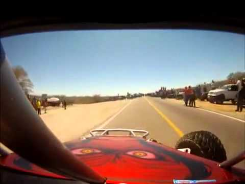In Car  Ruffo Racing / 2012 Los Barriles East Cape 300.mp4