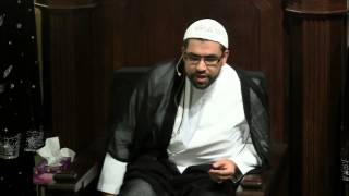"Nahj Al-Balagha: ""Sermon 147: The Qur'an, The Ahlul Bayt, And The Night of Qadr"""
