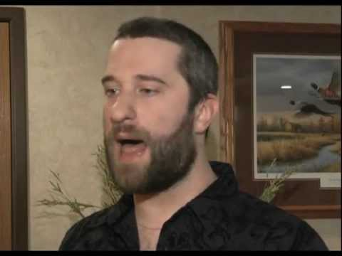 Dustin Diamond makes comedy stop in Canton