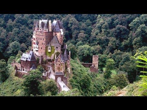 Germany's Romantic Rhine