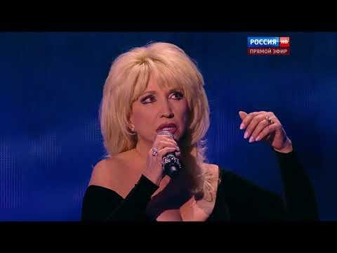 "Ирина Аллегрова ""Я тучи разведу руками"" Новая Волна"