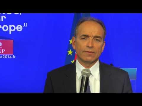 Réaction de Jean-François Copé