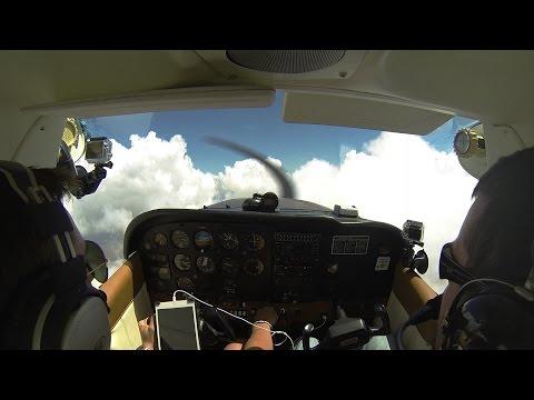 Van Nuys   Runway 16R   IFR Departure   ATC Audio