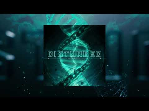 Disturbed - This Venom [Official Audio]
