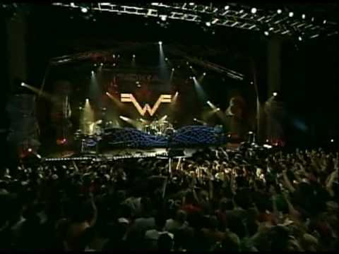 Weezer - Beverly Hills (at Hard Rock Live 2005)
