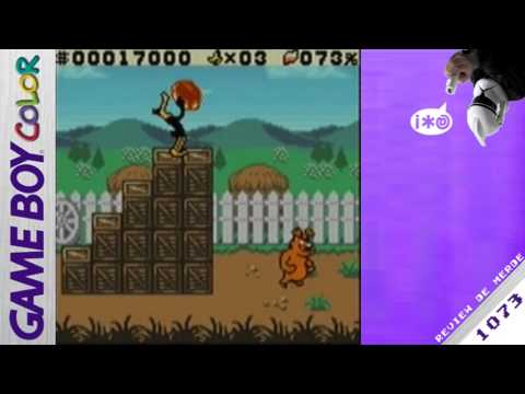 Daffy Duck : Un Trésor de Canard ! Game Boy