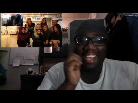 reaction - Wa$$up did a reaction to my recent reaction of their latest song Nom Nom Nom! This is like the greatest thing to happen to me this year! Don't know how I was...