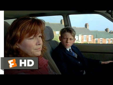 Billy Elliot (5/12) Movie CLIP - Private Lessons (2000) HD