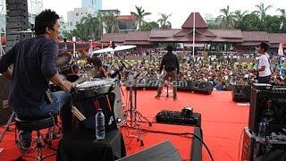 Slank - Samber Gledex (Live Performance)
