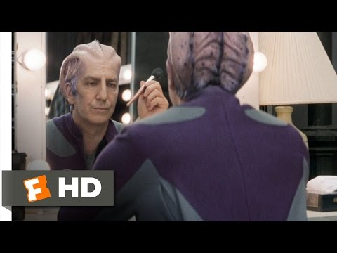 Galaxy Quest (1/9) Movie CLIP - How Did I Come To This? (1999) HD