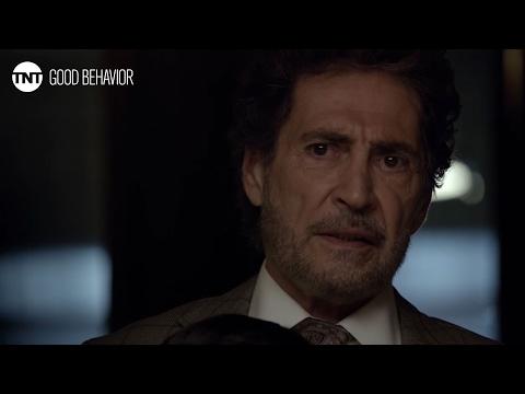 Good Behavior: Season 1 Episode 7 [Clip 2]   TNT