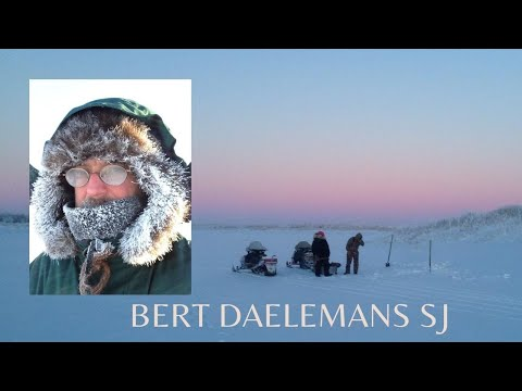 Trobada amb els esquimals. Entrevista de Fernando Cordero a Bert Daelemans.