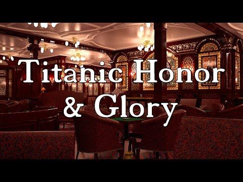Titanic Honor & Glory - Trailer - Thời lượng: 3 phút, 7 giây.