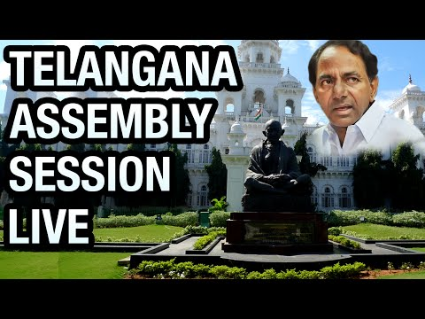 Budget session - Watch Telangana Assembly Budget Session live on Mango News. The maiden Assembly sessions for newly formed Telangana state with CM KCR of TRS being the Leader...