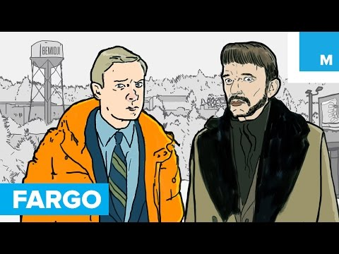 'Fargo' (TV Series) Explained in 3 Minutes | Mashable TL;DW