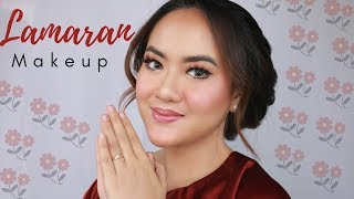 Video MAKEUP LAMARAN KU - Engagement Make Up Sendiri di Rumah MP3, 3GP, MP4, WEBM, AVI, FLV September 2018
