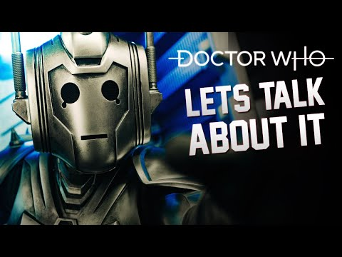 Doctor Who: 'Ascension of the Cybermen' Review - Series 12 Episode 9