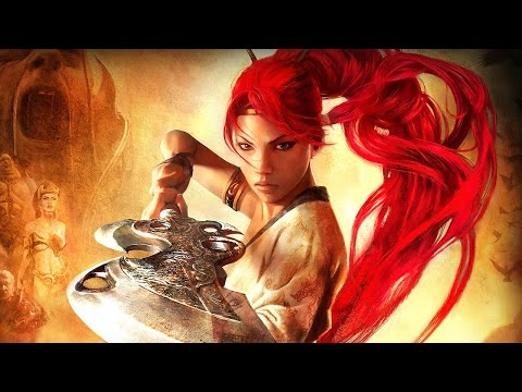 LA ESPADA CELESTIAL (HEAVENLY SWORD) - Trailer en Español