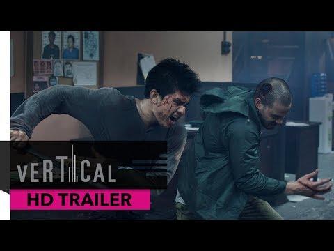 Headshot Headshot (US Trailer)
