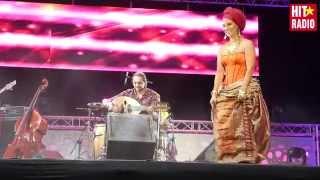 Extrait concert OUM à Mawazine 2015 avec HIT RADIO