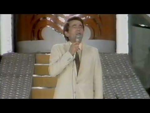 Dan Spătaru - Nu m-am gândit la despărțire (Mamaia '83)