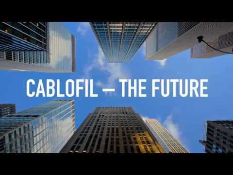 Cablofil - The world's most specified cable management system