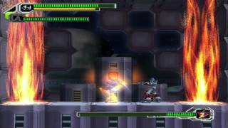 *Please Read The Video Description*Megaman X8 Gameplay Recorded By Darktraitorsonic_________________________Console[PS2] / PC_________________________