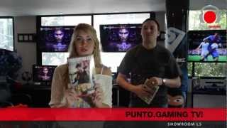 PUNTO.GAMING TV by LocalStrike! | Programa 3 Segunda Temporada