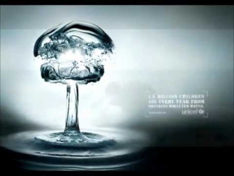 Stop Water Pollution! Save Our Mother Earth!