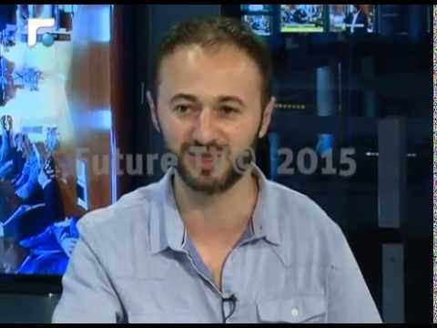 Avetis Khachatrian Interview - Future TV,11.06.2015