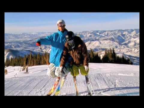Big ski blooper collection