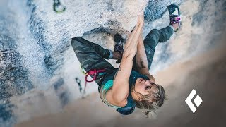 Welcome to the BD Team: Anna Liina Laitinen by Black Diamond Equipment