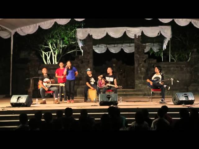 Konser-Lolot-Kampanyekan-Kota-Denpasar-Bersih-