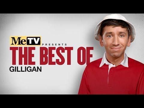 MeTV Presents The Best of Gilligan