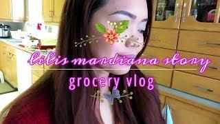 Download Video Belanja per 3 bulanan ||akhirnya beli duren !! ||  vlog sebelum david masuk UGD || MP3 3GP MP4