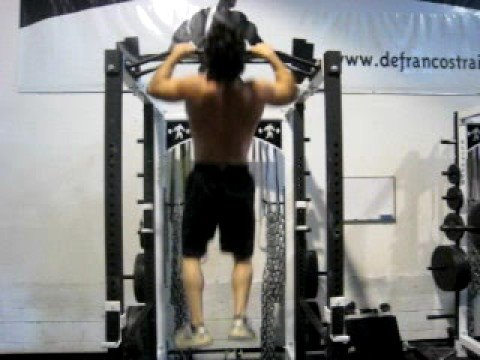 how to get brute strength
