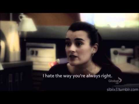 Tony/Ziva - 10 Things I hate about you