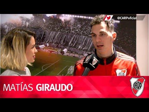 Giraudo: