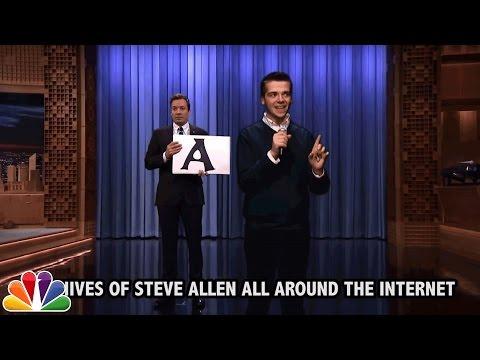 Jimmy Fallon Responds to College Student's Internship Rap Video