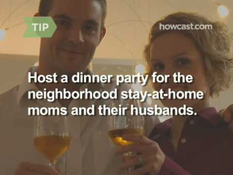 How to Be a Stay-at-Home Dad