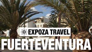Fuerteventura Spain  City new picture : Fuerteventura (Spain) Vacation Travel Video Guide