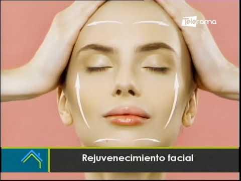 Estética al Día: Rejuvenecimiento facial