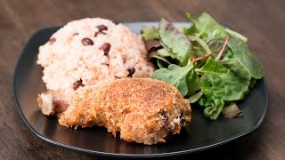 Sweet & Spicy Oven-Fried Chicken by Tasty