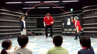 【大宮教室開講!】4月16日本日のNICOレッスン