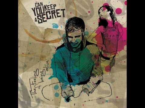 Can You Keep A Secret - Take A Chance