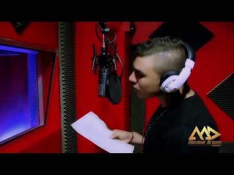 D Vega Ft. Messiah, J Tian y J Ney  -  Nada Seguro (Preview)