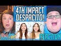 foto Luis Fonsi, Daddy Yankee - Despacito ft. Justin Bieber (4th Impact Cover) REACTION!! 🔥