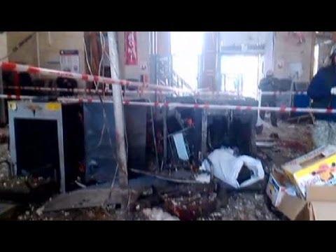 Attentat meurtrier à Volgograd