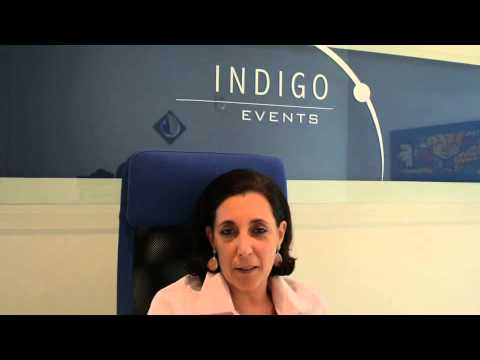 Event planners Biggest Challenge - Establishing the Emotional Connection TRAILER
