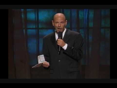 Robert  Schimmel  HBO  stan  up  part 4